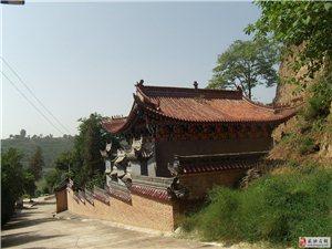 故乡的后河和聂村庙