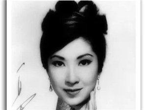 电影百年之一   50名老电影著名女演员