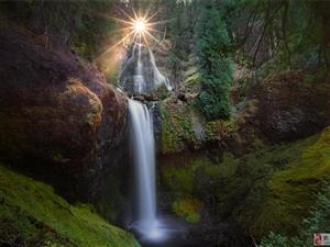 风景精选—地球真的很美 请你欣赏和享受