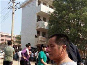 永州零陵一小学发生劫持案,女童被劫持3小时后获救