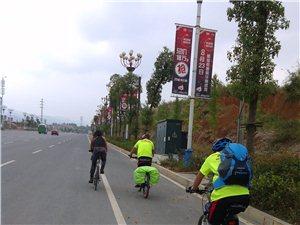 167单车俱乐部――三骑士骑行6天至桂林、阳朔
