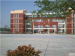 镇平县金陵外国语学校