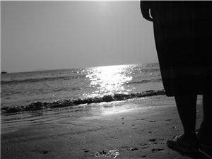 三亚湾――《相念》
