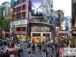 去韩国旅游必须体验的项目,你一个都不能错过