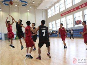 球赛图集:一路汽车 vs 鸿腾矿业