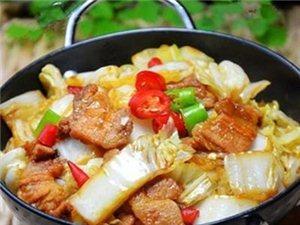 吃大白菜的季节到喽!推荐几种清脆爽口滴吃法。