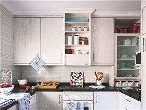 【装修那些事儿】家装主材,如何买到称心如意的橱柜呢
