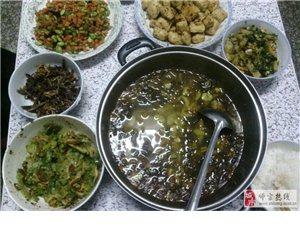 盘点各种美味的农家菜!流口水。。。