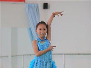 美馨舞蹈培训:拉丁舞教学过程图集