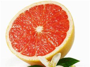 该吃柚子了,竟有这么多好处,看到这个会发现你根本不会吃柚子!