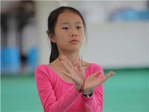 美馨舞蹈培训:中国舞八级常规课教学图集