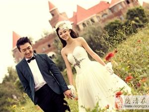 摄影秘诀大公开!教你如何拍好婚纱照!