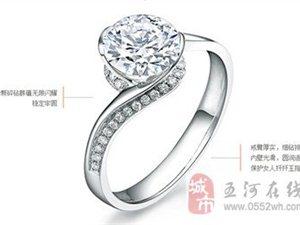 金戒指会变色吗?
