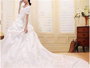 新娘穿婚纱姿势礼仪 穿婚纱行走要注意