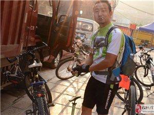 松桃167单车俱乐部冷家坝骑行记录