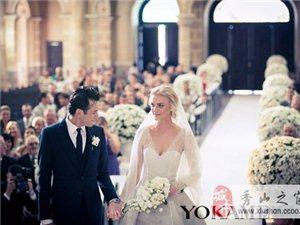 如何营造庄重典雅的婚礼