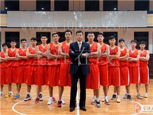 """安徽男篮""""江淮行""""中美男篮争霸赛11月23日在望江县体育馆举行"""