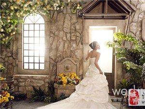 2014新娘�r尚婚�照