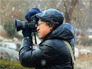 淮安著名摄影艺术家-高毅