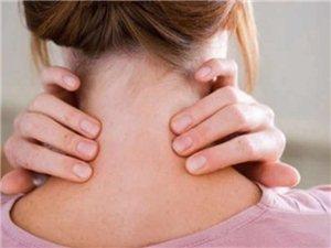 瑜伽常识 颈椎响怎么回事