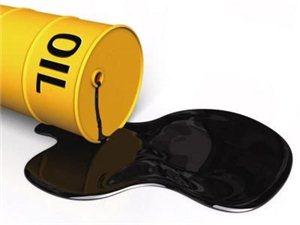 原油价格一泻千里