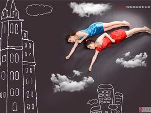 [枣阳玛雅摄影会所在线]――致闺密-之-手绘风格客片鉴赏