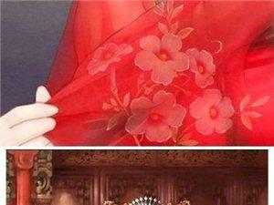 来看看中国新娘的传统礼服,你喜欢哪个?