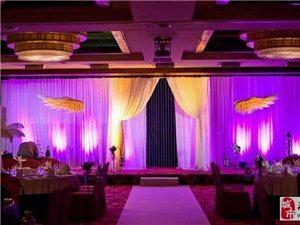 婚礼现场布置筹备方案