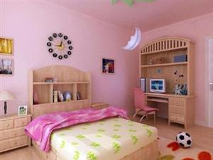适合女生卧室的装修设计,女生快来围观吧!