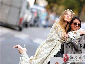 淮北金鹰国际购物中心寻找淮北最美街拍,超值奖品等你来!