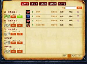 彬县东风网吧LOL群雄争霸赛火热进行中。。。。