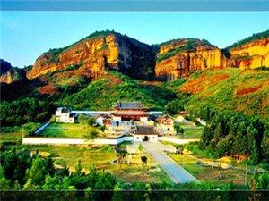 龙虎山风景照片