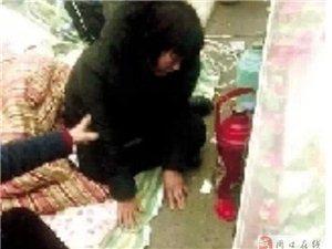 郸城未婚夫妇不幸被车撞死