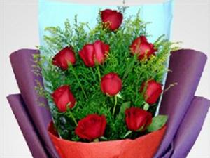 鲜花,爱的主打曲