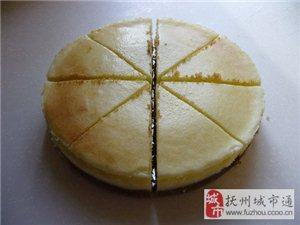 用电饭锅就可以做蛋糕!原来如此简单!