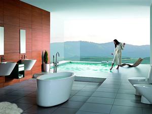避免卫浴瓷砖脱落的四点建议