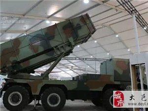 中国保利集团携16项尖端装备 亮相珠海航展会