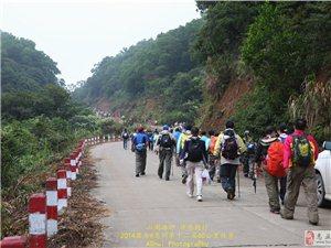 2014磨房@惠州第十二届60公里徒步影集