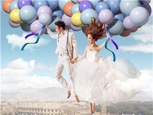 阜新时尚经典婚纱摄影,网上预订,享受超级优惠