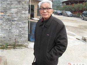采访奉节老有所为之星李江先生(组图)