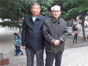 采�L奉�老有所�橹�星李江先生(�M�D)