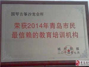 古筝沙龙专为年会策划课程