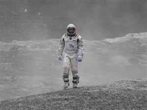 看了《星际》回到现实,人类其实不可能逃离地球