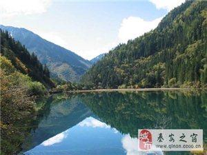 �S河水景