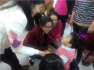 爱心助成长 双手送温暖——带着爱心走进特殊儿童康复中心