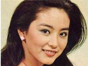 80年代的女神――林青霞