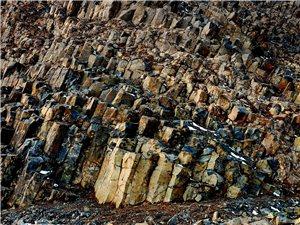 瓜埠山地质公园石柱林