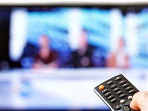 小心,电视台正被空壳化