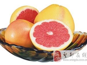 冬季吃柚子的5大惊人好处 什么人别吃柚子