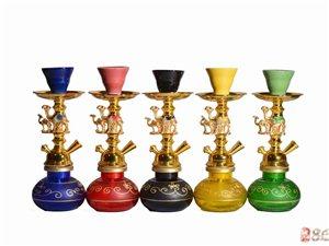 出售闲置在家的一套阿拉伯水烟壶